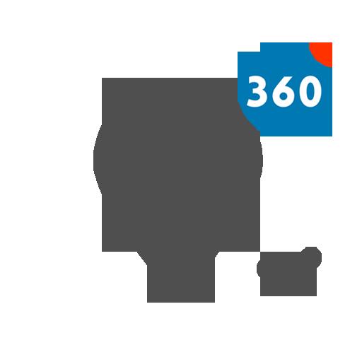 360 virtualni ogled restavracija, gostilna