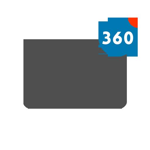 360° 3D virtualni ogledi za hotele